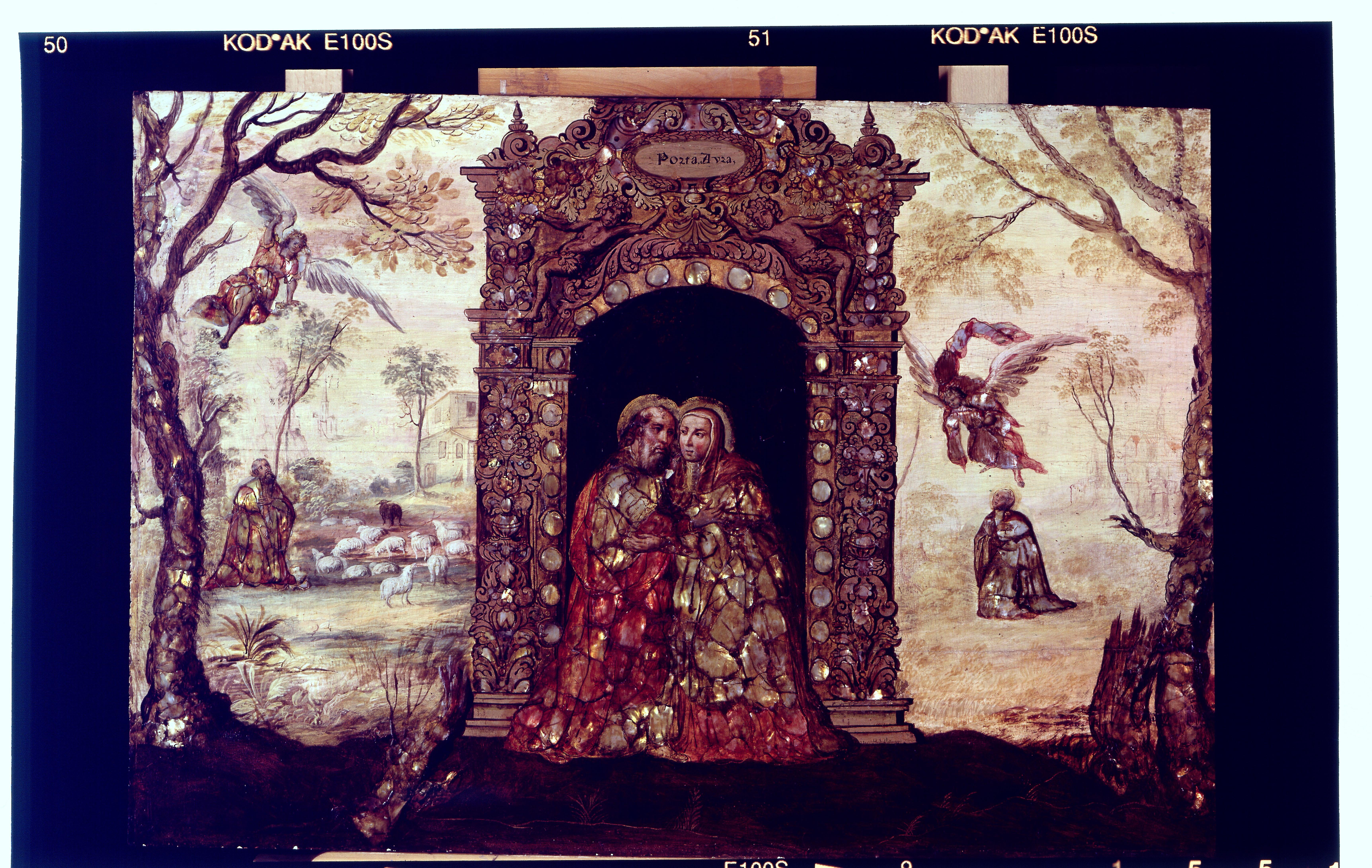Caiana Revista Acad Mica De Investigaci N En Arte Y Cultura Visual # Muebles Keu San Jeronimo